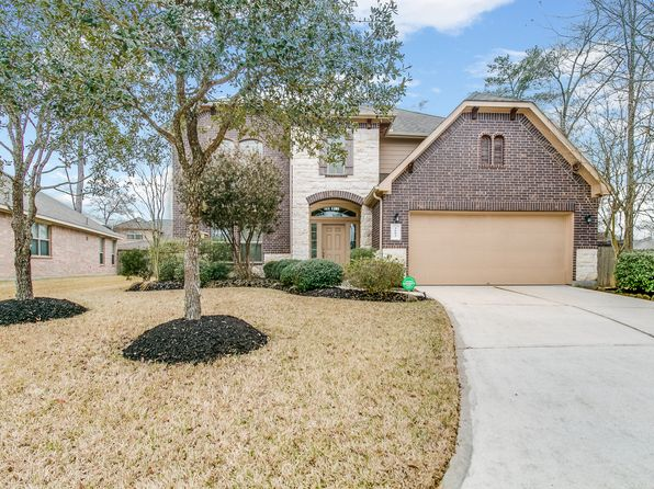 4 bed 3 bath Single Family at 2602 Fort Settlement Trl Spring, TX, 77373 is for sale at 225k - 1 of 43