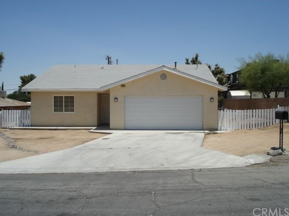 3 bed 2 bath Single Family at 7465 Apache Trl Yucca Valley, CA, 92284 is for sale at 170k - 1 of 12