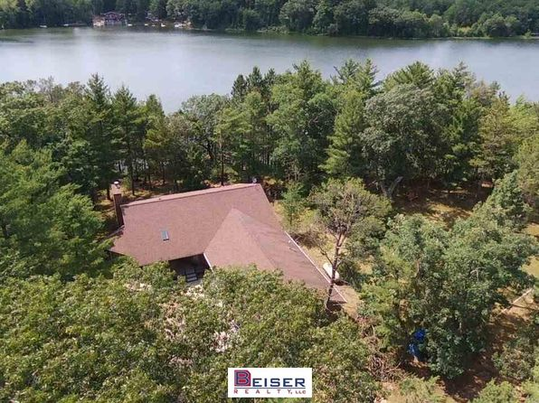 4 bed 3 bath Single Family at W5366 Badger Ln Wild Rose, WI, 54984 is for sale at 500k - 1 of 55