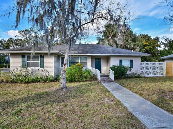 2 bed 1 bath Single Family at 915 W New York Ave Deland, FL, 32720 is for sale at 165k - 1 of 20