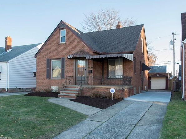 3 bed 1 bath Single Family at 6107 Forest Ave Parma, OH, 44129 is for sale at 120k - 1 of 34