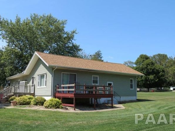 3 bed 2 bath Single Family at 101 E Maple Ave Elmwood, IL, 61529 is for sale at 108k - 1 of 32