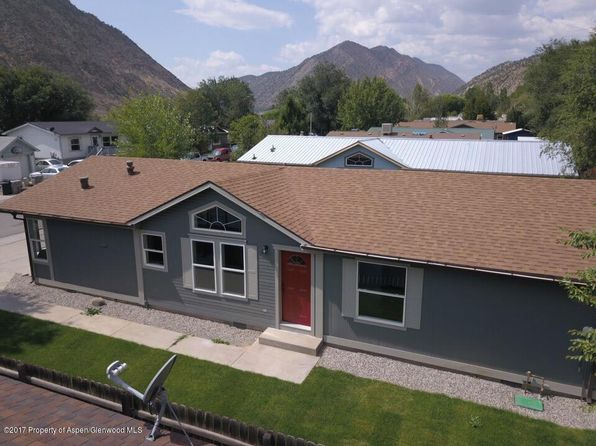 3 bed 2 bath Single Family at 740 Burning Mountain Ave New Castle, CO, 81647 is for sale at 269k - google static map