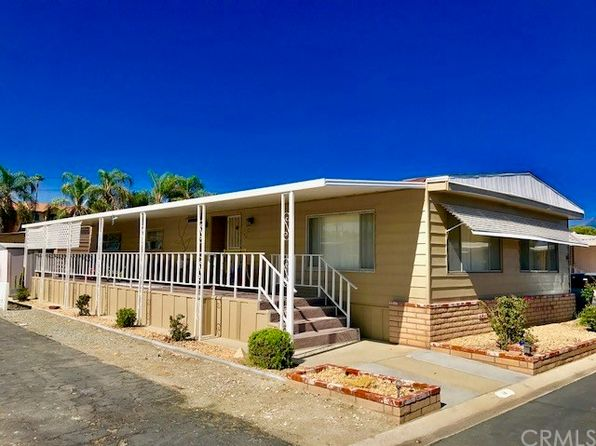 2 bed 2 bath Mobile / Manufactured at 2205 W Acacia Ave Hemet, CA, 92545 is for sale at 33k - 1 of 17