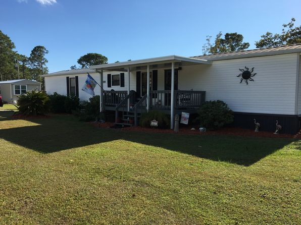 2 bed 2 bath Mobile / Manufactured at 613 Georgia Ave Mexico Beach, FL, 32456 is for sale at 159k - 1 of 7