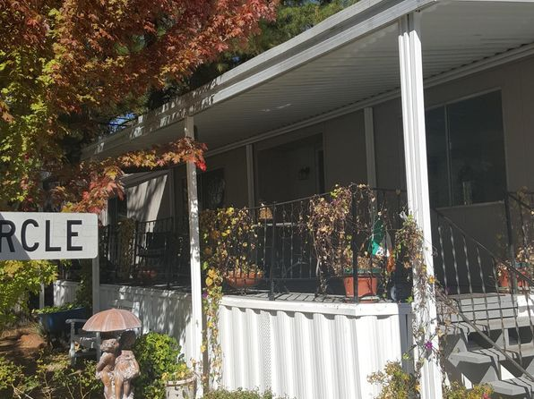 2 bed 2 bath Mobile / Manufactured at 63 Wendy Cir Grass Valley, CA, 95945 is for sale at 73k - 1 of 14