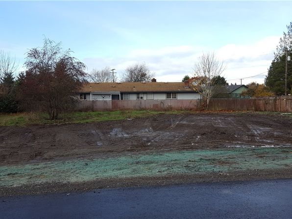 null bed null bath Vacant Land at 0 N Ash St Centralia, WA, 98531 is for sale at 32k - google static map
