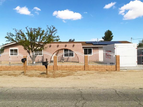 3 bed 2 bath Single Family at 10117 E Avenue S14 Littlerock, CA, 93543 is for sale at 260k - 1 of 21