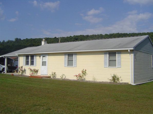 5 bed 2 bath Single Family at 10837 Keystone Rd Shirleysburg, PA, 17260 is for sale at 145k - 1 of 20