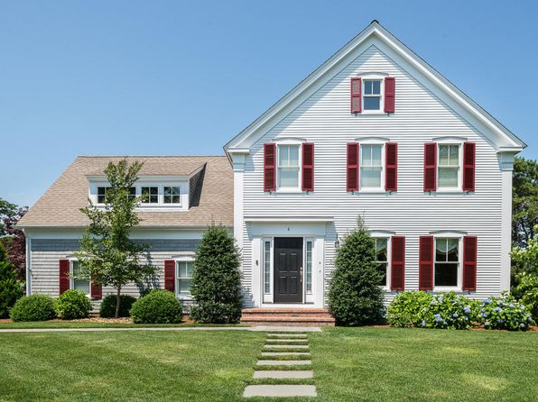3 bed 3 bath Single Family at 6 Kendrick Harvest Way Chatham, MA, 02633 is for sale at 1.20m - 1 of 13