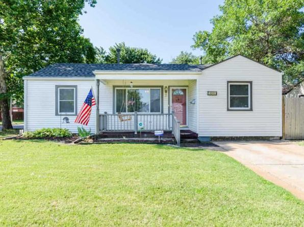 4 bed 2 bath Single Family at 2203 W Jewell St Wichita, KS, 67213 is for sale at 88k - 1 of 26
