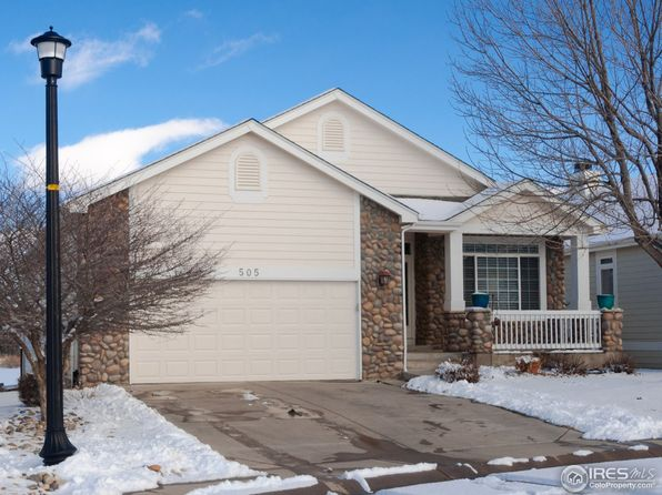3 bed 3 bath Single Family at 505 Lakeside Pl Windsor, CO, 80550 is for sale at 480k - 1 of 19