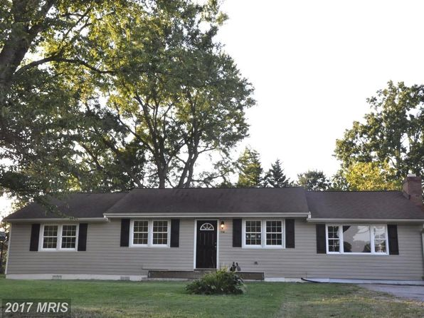 4 bed 2 bath Single Family at 5872 Deale Churchton Rd Deale, MD, 20751 is for sale at 315k - 1 of 20