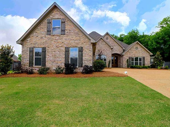 4 bed 3 bath Single Family at 307 Tracey Cv Brandon, MS, 39042 is for sale at 310k - 1 of 32