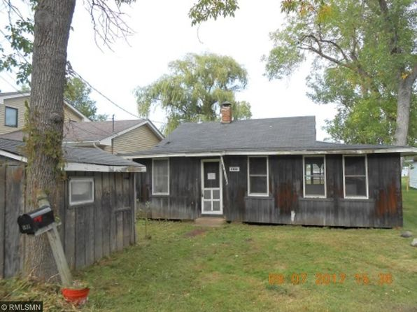 2 bed 1 bath Single Family at 1831 Beach Dr SE Forest Lake, MN, 55025 is for sale at 170k - 1 of 8