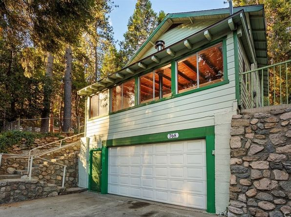 3 bed 2 bath Single Family at 768 State Hwy Crestline, CA, 92325 is for sale at 189k - 1 of 39