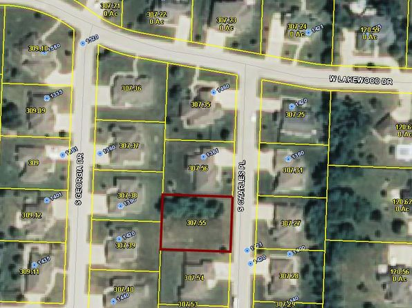 null bed null bath Vacant Land at  Lakewood Hills Final Bolivar, MO, 65613 is for sale at 40k - 1 of 2