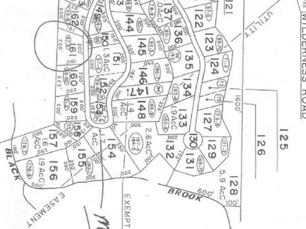 null bed null bath Vacant Land at  Moose Trail Rd Bethlehem, NH, 03574 is for sale at 15k - google static map