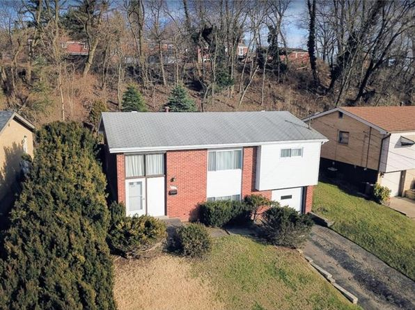 3 bed 1 bath Single Family at 312 Walpole Dr Pittsburgh, PA, 15235 is for sale at 78k - 1 of 25