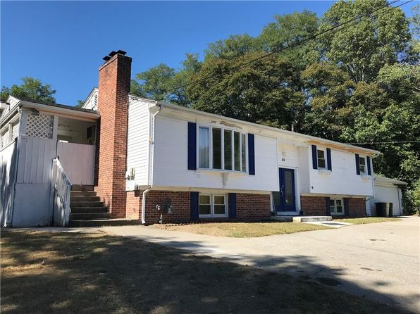 3 bed 3 bath Single Family at 25 Melody Ln Johnston, RI, 02919 is for sale at 190k - 1 of 40