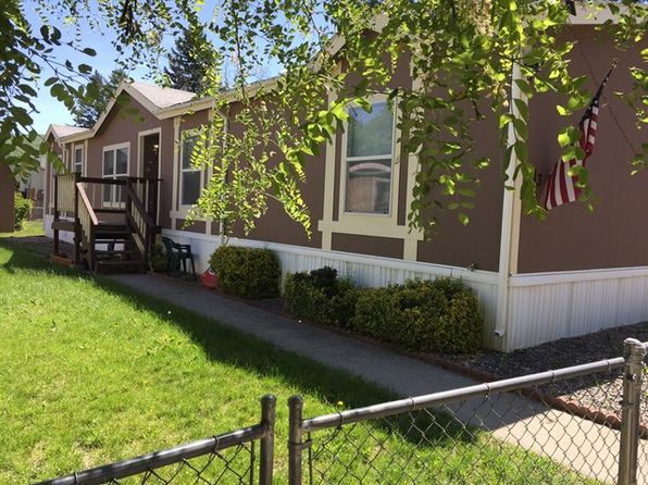 5 bed 3 bath Mobile / Manufactured at 1213 S 1st St Dayton, WA, 99328 is for sale at 65k - 1 of 12
