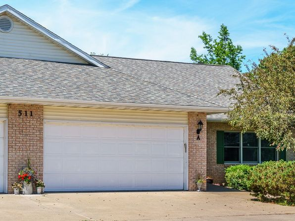 2 bed 4 bath Townhouse at 511 Washington Ct SW Mount Vernon, IA, 52314 is for sale at 238k - 1 of 16