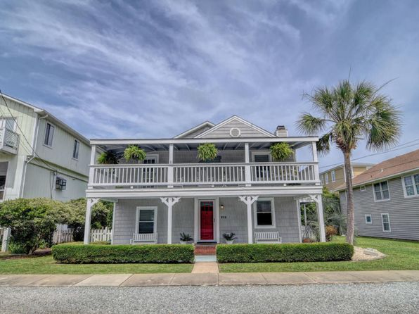 3 bed 3 bath Single Family at 213 Channel Dr N Wrightsville Beach, NC, 28480 is for sale at 744k - 1 of 46