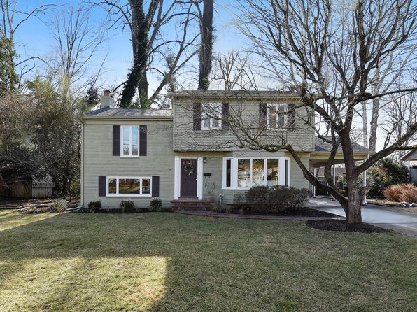 4 bed 3 bath Single Family at 8712 Waterford Rd Alexandria, VA, 22308 is for sale at 640k - 1 of 27