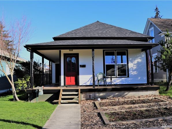 2 bed 1 bath Single Family at 1444 Iron St Bellingham, WA, 98225 is for sale at 365k - 1 of 15