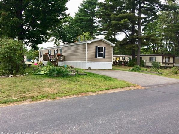 3 bed 2 bath Mobile / Manufactured at 11 Birch Dr Standish, ME, 04084 is for sale at 30k - 1 of 10