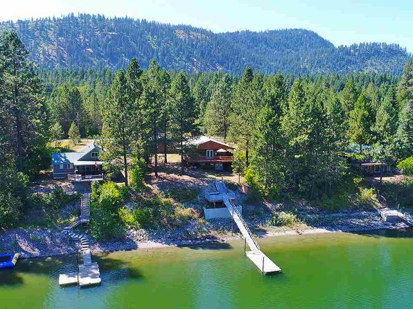 4 bed 3 bath Single Family at 151 Riverview Rd Cusick, WA, 99119 is for sale at 350k - 1 of 20