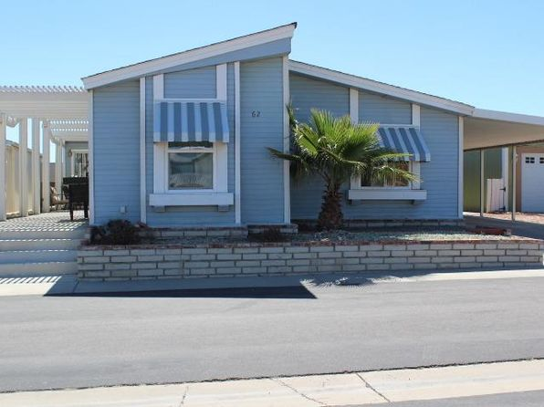 3 bed 2 bath Mobile / Manufactured at 12550 Main St Hesperia, CA, 92345 is for sale at 74k - 1 of 27