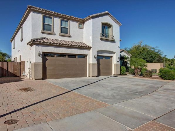 6 bed 3.5 bath Single Family at 52 S 169th Dr Goodyear, AZ, 85338 is for sale at 419k - 1 of 69