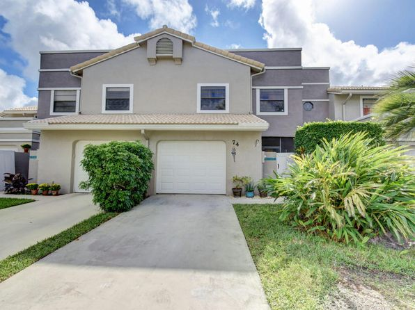 3 bed 3 bath Condo at 5255 Monterey Cir Delray Beach, FL, 33484 is for sale at 275k - 1 of 37