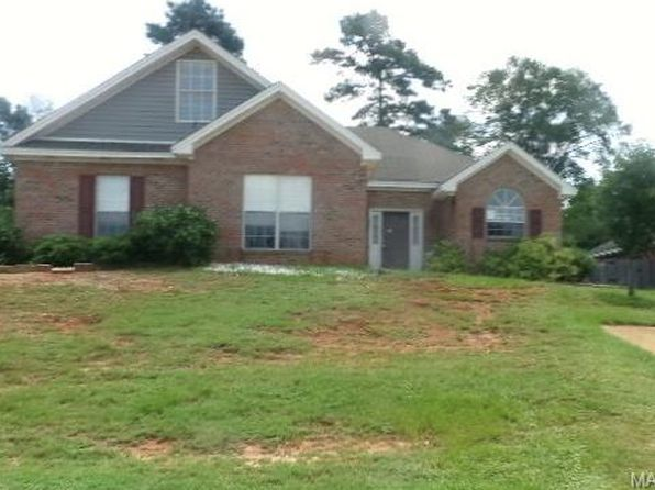 3 bed 2 bath Single Family at 1349 Kingston Oaks Prattville, AL, 36067 is for sale at 136k - 1 of 9