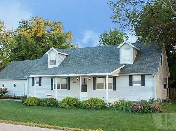3 bed 3 bath Single Family at 463 N 3rd St Sheffield, IA, 50475 is for sale at 150k - 1 of 30