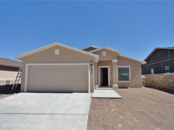 3 bed 2 bath Single Family at 825 Vergara Ct Anthony, NM, 88021 is for sale at 150k - 1 of 9