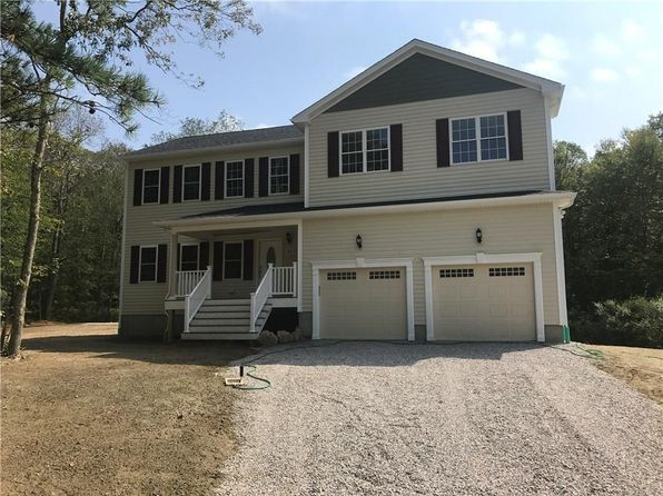 4 bed 3 bath Single Family at 8 Hidden Mdws Charlestown, RI, 02813 is for sale at 450k - 1 of 23