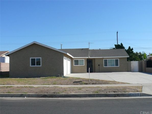 3 bed 2 bath Single Family at 10322 Morningside Dr Garden Grove, CA, 92843 is for sale at 635k - 1 of 22