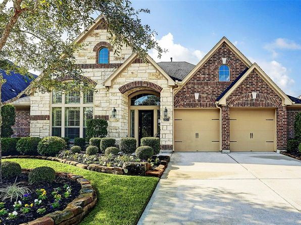 4 bed 3 bath Single Family at 28211 Sundown Shores Ct Fulshear, TX, 77441 is for sale at 350k - 1 of 29