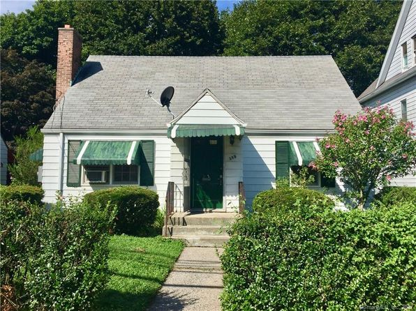 3 bed 2 bath Single Family at 385 Hillside Ave Hartford, CT, 06106 is for sale at 89k - 1 of 23
