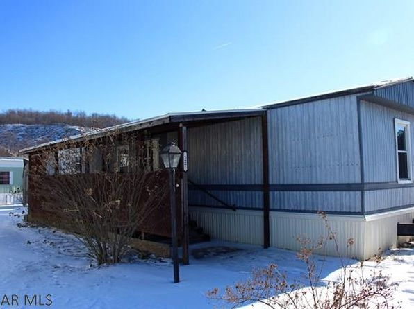3 bed 1 bath Mobile / Manufactured at 127 Brookwood Dr Altoona, PA, 16601 is for sale at 15k - 1 of 18