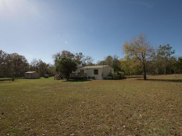 2 bed 2 bath Mobile / Manufactured at 971 NE 134th Ct Williston, FL, 32696 is for sale at 45k - 1 of 9