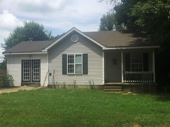 2 bed 1 bath Single Family at 304 Pritchard St Berryville, AR, 72616 is for sale at 60k - google static map