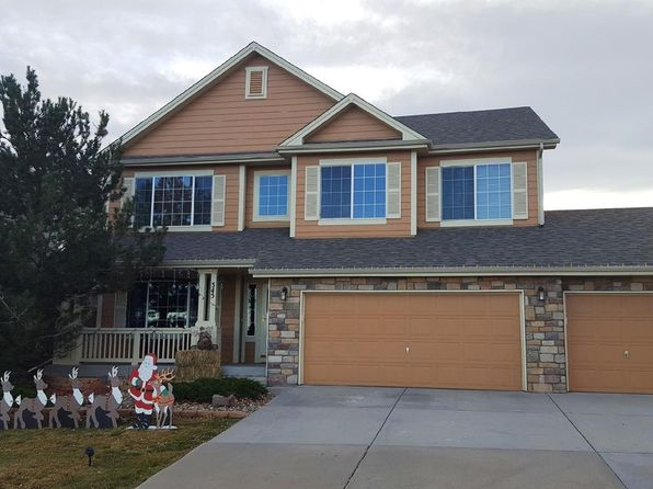 5 bed 3 bath Single Family at 345 S Cherry St Castle Rock, CO, 80104 is for sale at 439k - 1 of 24