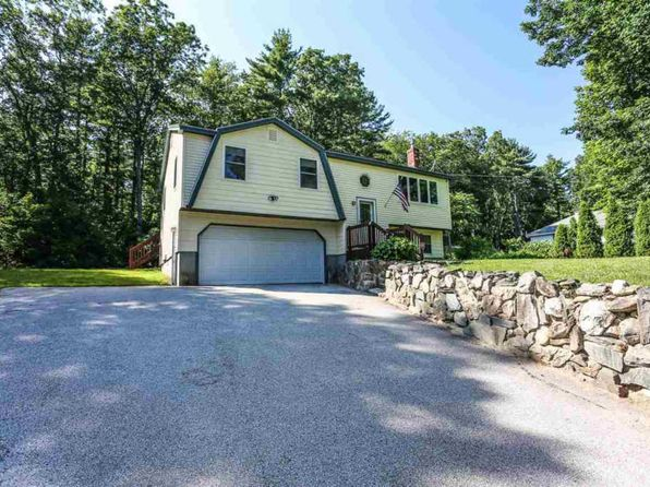 3 bed 1.5 bath Single Family at 8 Sesame St Raymond, NH, 03077 is for sale at 238k - 1 of 38