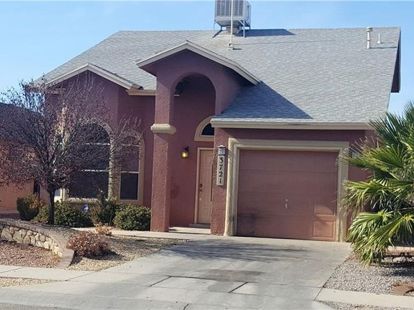3 bed 3 bath Single Family at 3721 Tierra Zafiro Dr El Paso, TX, 79938 is for sale at 123k - 1 of 20