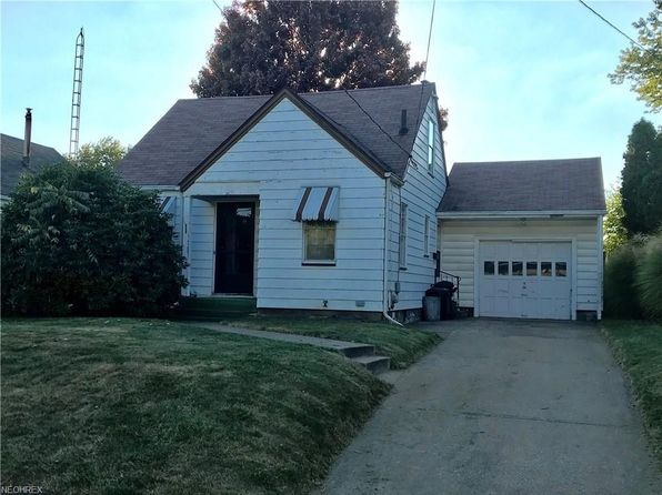 3 bed 1 bath Single Family at 2635 Ellis Ave NE Canton, OH, 44705 is for sale at 34k - 1 of 11