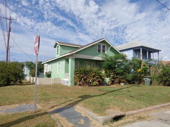 3 bed 2 bath Single Family at 3428 Avenue M 1/2 Galveston, TX, 77550 is for sale at 139k - 1 of 7
