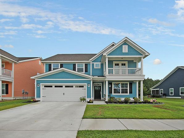 6 bed 4 bath Single Family at 361 Whispering Breeze Ln Summerville, SC, 29486 is for sale at 370k - 1 of 33